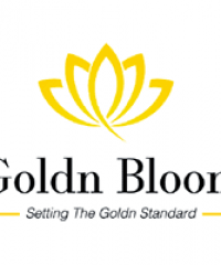 Goldn Bloom