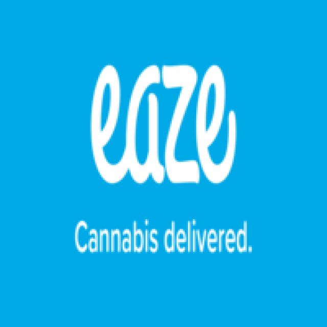 Eaze-online weed delivery