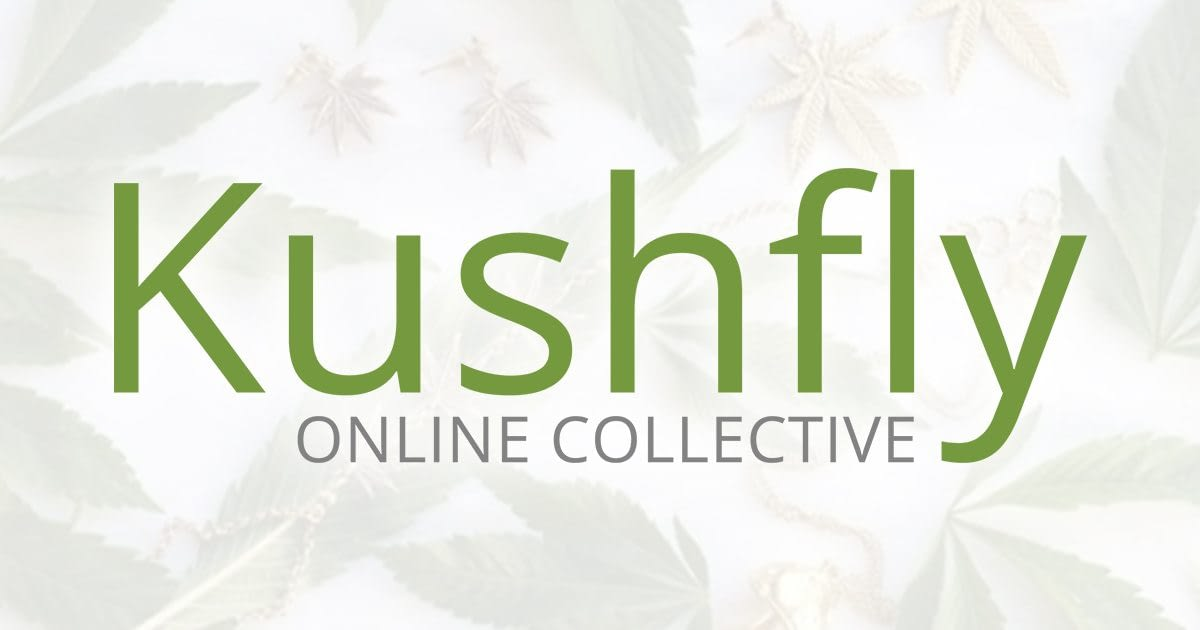 WELCOME KUSHFLY