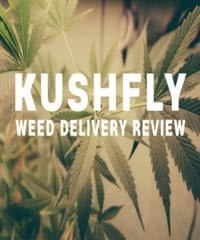 Kushfly- LA -weed delivery