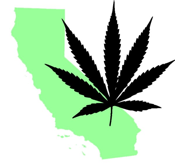 Why California is Great at Growing Cannabis