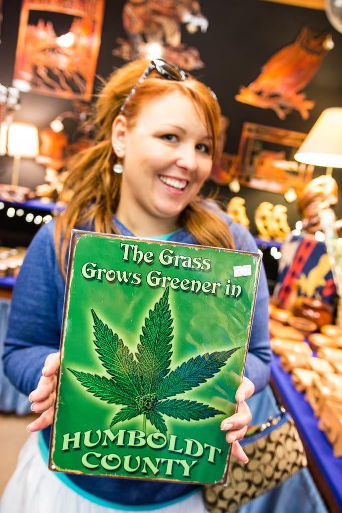 The History of Marijuana in California