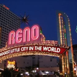 Reno Weed Dispensaries